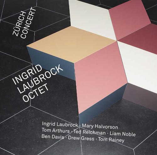 Ingrid Laubrock - Zurich Cto