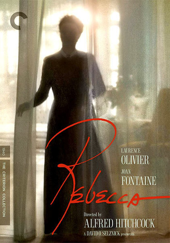Rebecca (Criterion Collection)