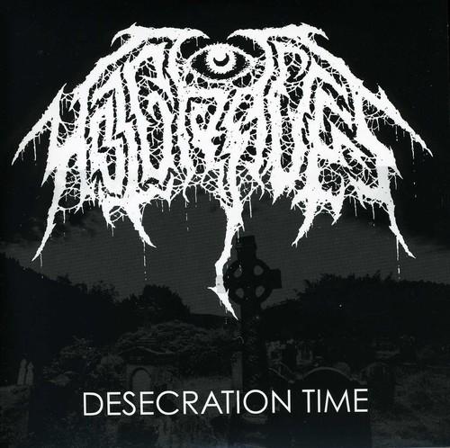 Desecration Time