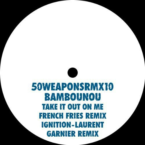 Take It on Me (French Fries RMX)