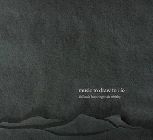 Kid Koala - Music To Draw To: Io [2LP]