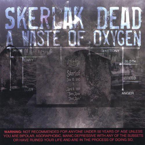 Waste of Oxygen