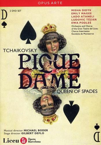 Pique Dame