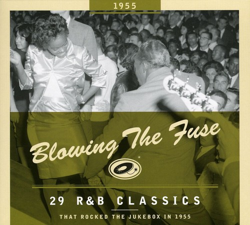 29 R&B Classics That Rocked The Jukebox 1955