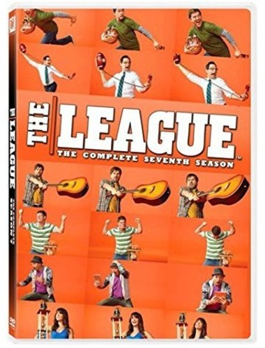 The League: The Complete Seventh Season