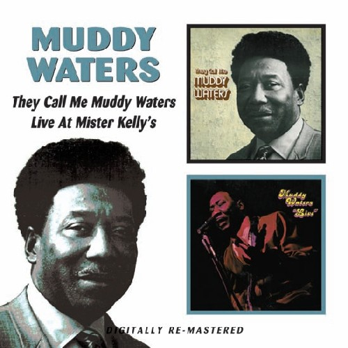 They Called Me Muddy Waters /  Live at Mister [Import]