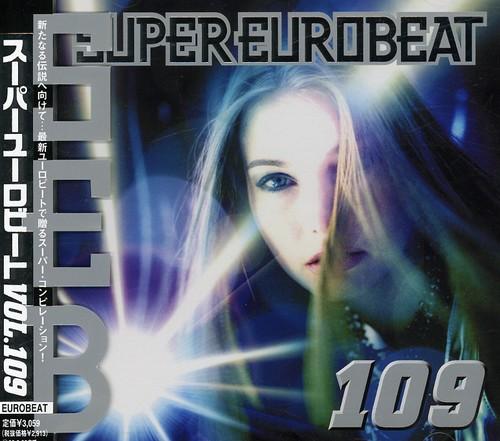 Super Eurobeat 109 /  Various [Import]