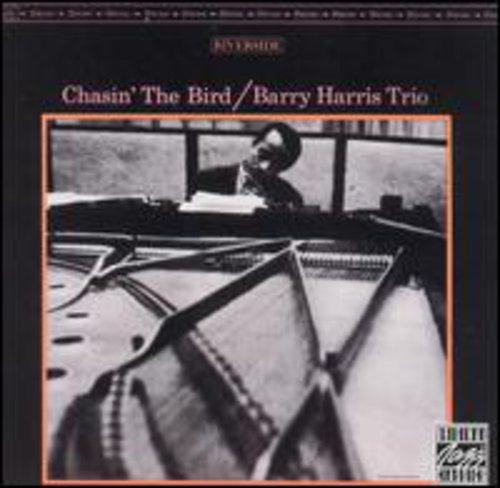 Barry Harris - Chasin' The Bird