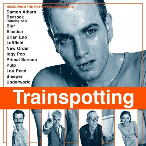 Trainspotting (Original Soundtrack)