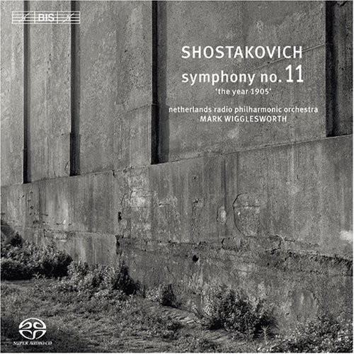 Symphony No 11