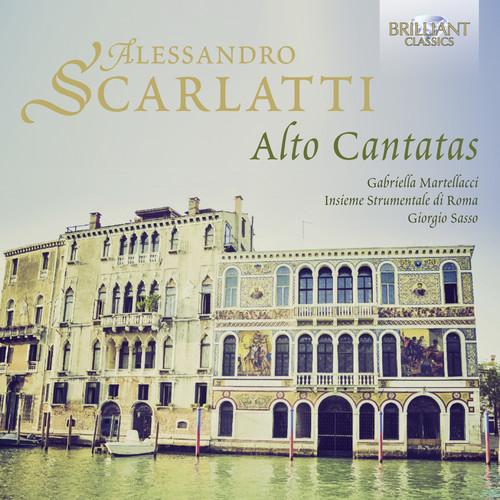 Alto Cantatas