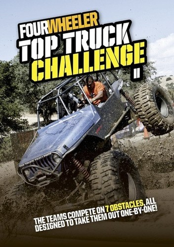 Four Wheeler Top Truck Challenge II