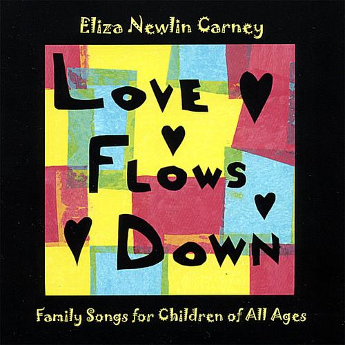 Love Flows Down