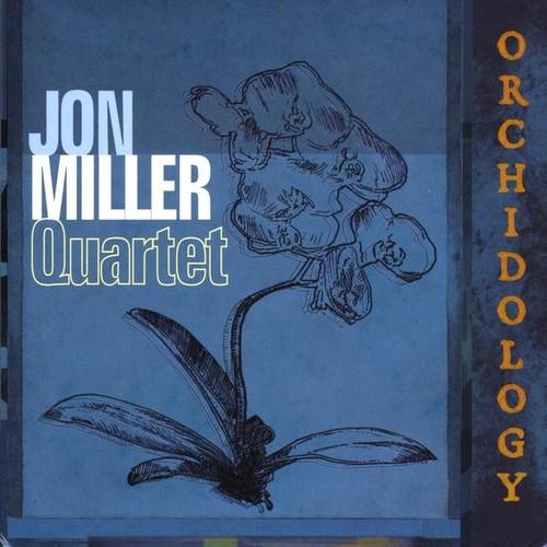 Orchidology