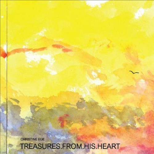 Treasures from His Heart