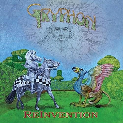 Reinvention [Import]