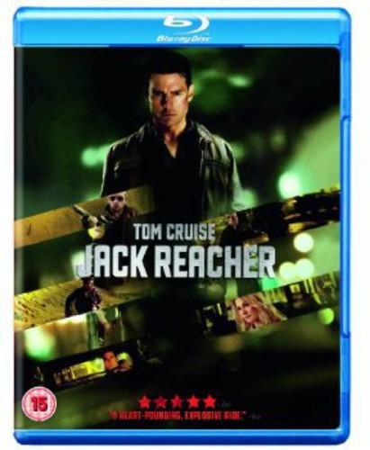 Jack Reacher [Import]