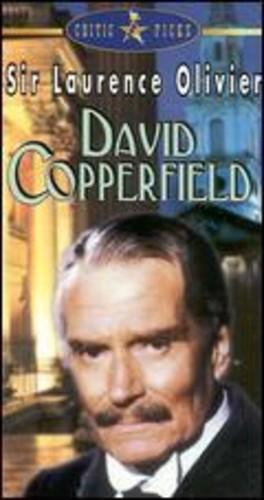 David Copperfield (1969)