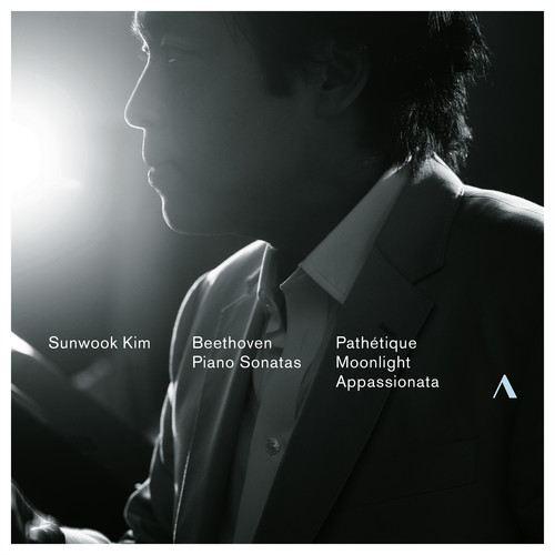 Ludwig van Beethoven: Piano Sonatas Nos 8 14 & 23