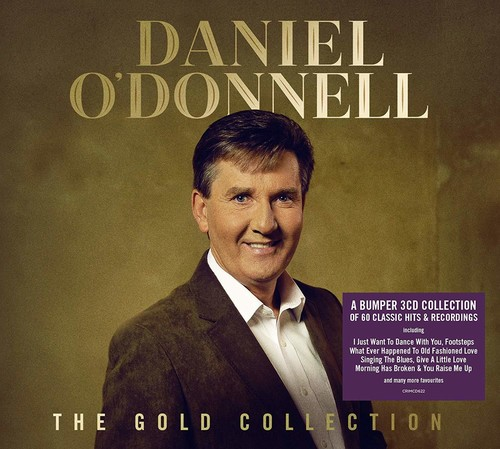 Daniel Odonnell - Gold Collection
