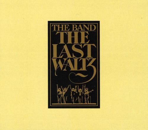 The Band - Last Waltz (Box)