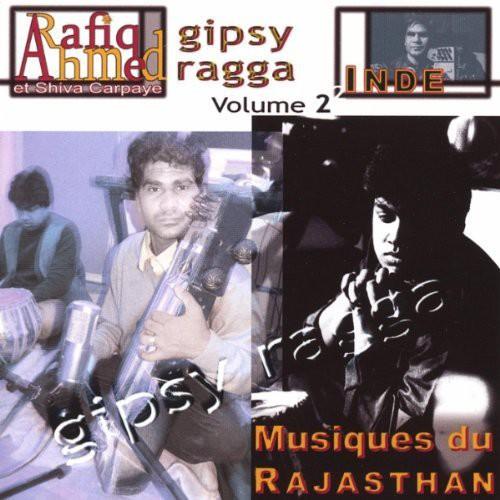Gipsy Ragga