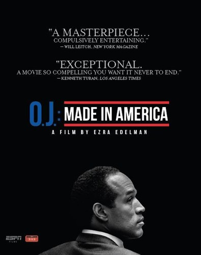 ESPN Films 30 for 30: O.J.: Made in America (Theatrical Edition)