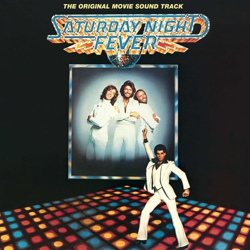Saturday Night Fever (Original Soundtrack Remastered Deluxe Edition)