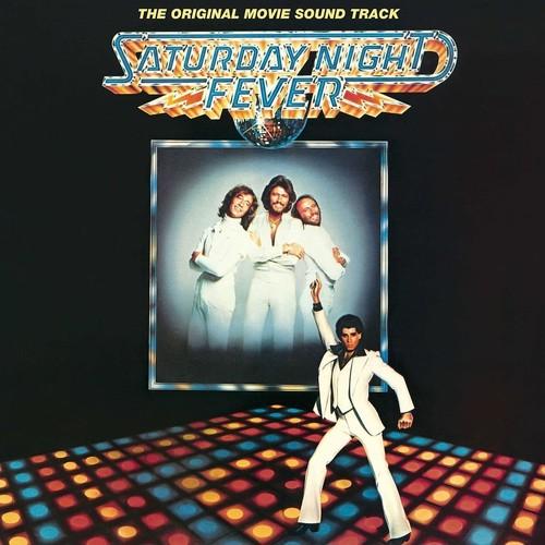 Saturday Night Fever (Original Soundtrack Remastered Deluxe Edition)