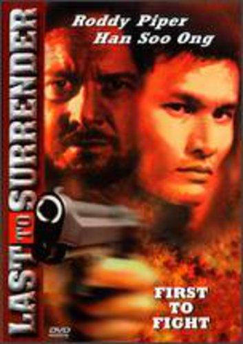 Last to Surrender /  Movie