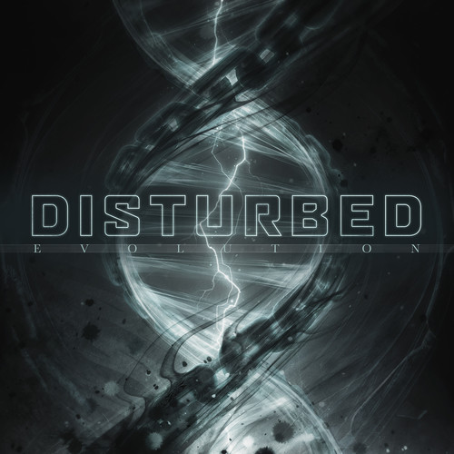Disturbed - Evolution [Deluxe]