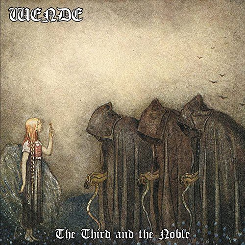 Wende - Third and the Noble