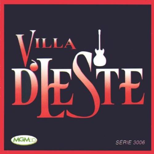 Villadleste