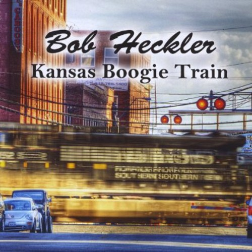 Kansas Boogie Train