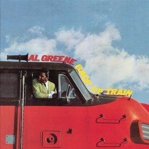 Al Green - Back Up Train [Import]
