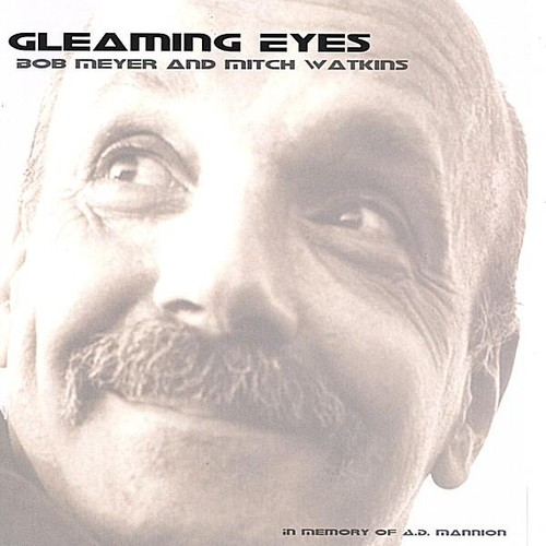 Gleaming Eyes