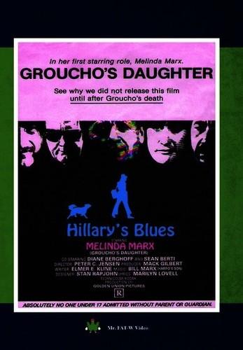 Hillary's Blues