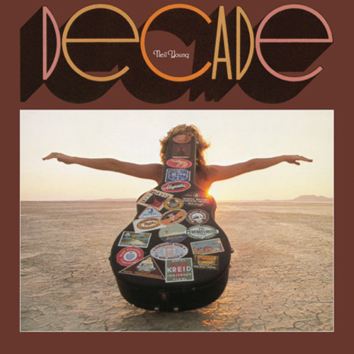 Neil Young-Decade