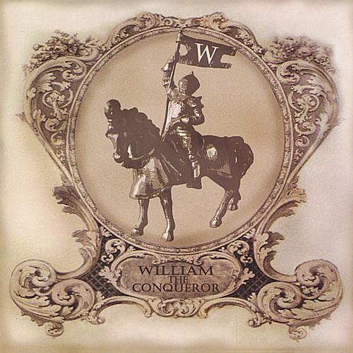 William The Conqueror - Acoustic EP