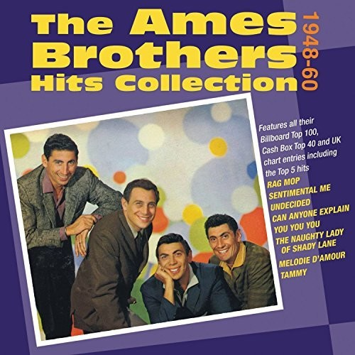 Hits Collection 1948-60