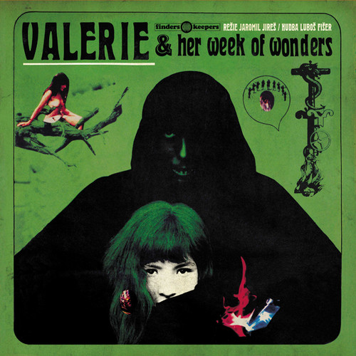 Valerie and Her Week of Wonders (Original Soundtrack)