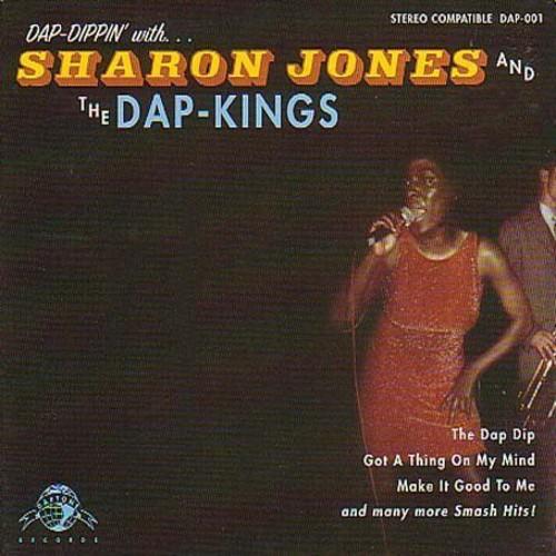 Sharon Jones & The Dap-Kings - Dap Dippin'