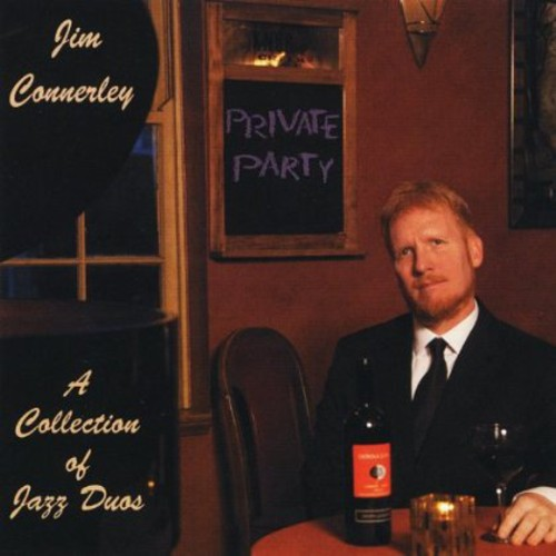 Private Party (A Collection of Jazz Duos)