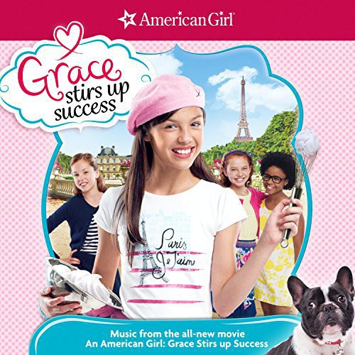 American Girl: Grace Stirs Up Success