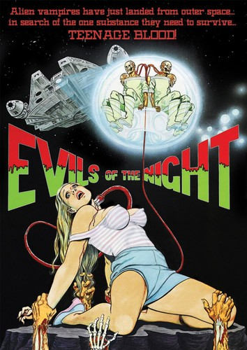 Evils of the Night