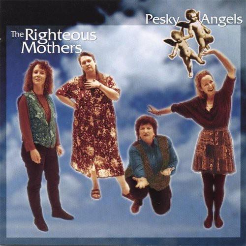 Pesky Angels