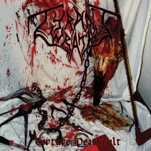 Torture Deathcult [Import]
