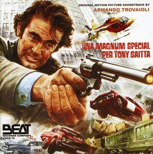 Una Magnum Special Per Tony (Original Soundtrack) [Import]