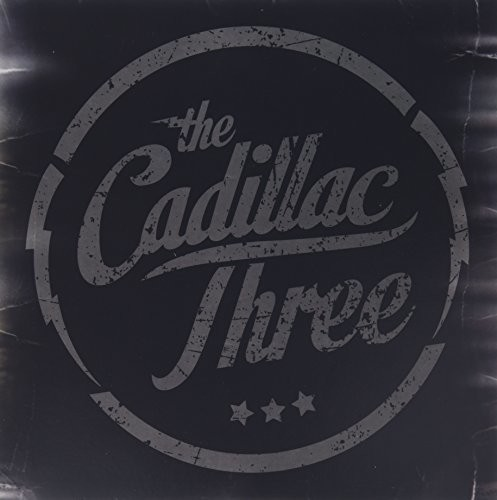 The Cadillac Three