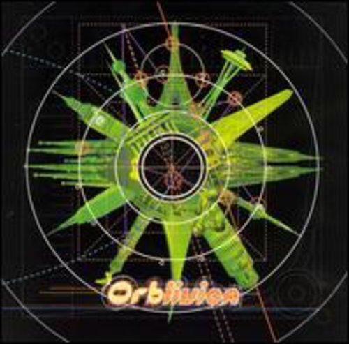 The Orb-Orblivion
